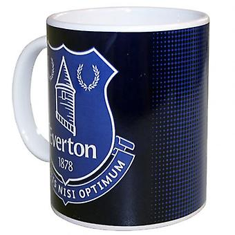 Everton mok HT