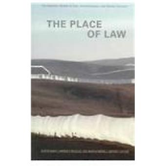 The Place of Law (New edition) by Austin Sarat - Lawrence Douglas - M