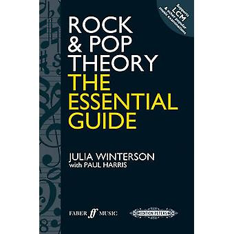 Rock & Pop Theory - the Essential Guide by Julia Winterson - 97805