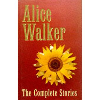 The Complete Stories by Alice Walker - 9780704350663 Book