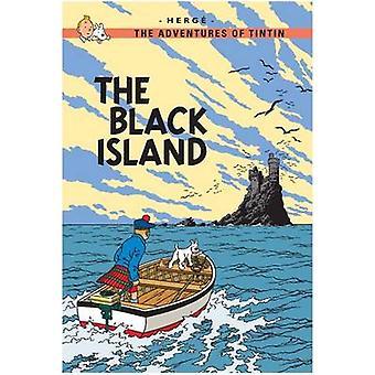 De zwarte rotsen (nieuwe editie) door Hartenjagen - 9781405206181 boek