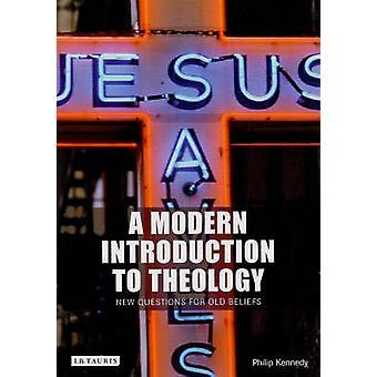 Moderni käyttöönottoa teologiaa - uusia kysymyksiä vanhoja uskomuksia p