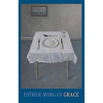 Grace av Esther Morgan - 9781852249182 bok