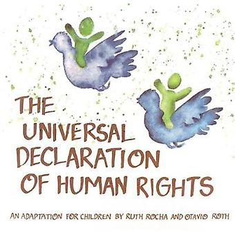 Universal Declaration of Human Rights - An Adaptation for Children by