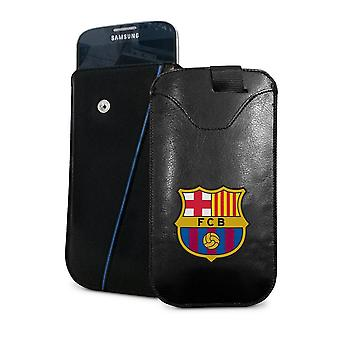 FC Barcelona Small Phone Pouch