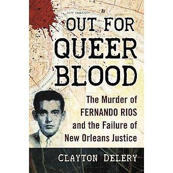 奇妙な血 - フェルナンド ・ リオスの殺人と N の障害のため