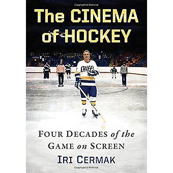 Hockey Cinema - neljä vuosikymmentä pelin näytön Iri Cerma