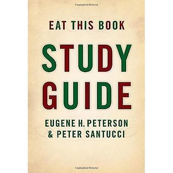 Spise denne boken studien Guide