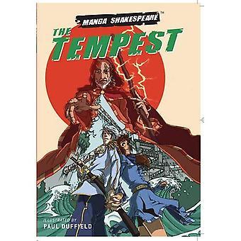 The Tempest (Manga Shakespeare) (Manga Shakespeare)