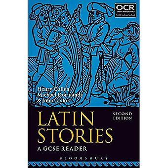 Storie di latine: Un lettore di GCSE