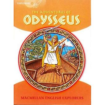 Explorer 3: The Adventures of Odysseus (Primary ELT Readers for the Middle East)