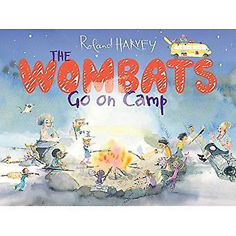 The Wombats allument sur Camp