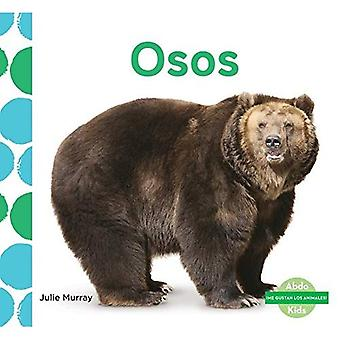 Osos (Bears) (me Gustan Los Animales! (I Like Animals!))