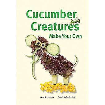 Créatures de concombre (Make Your Own)