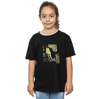 Notorious BIG Girls Zuckerrohr Neon T-Shirt