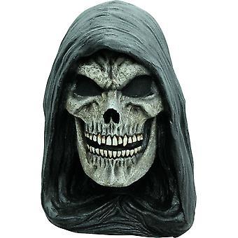 Grim Reaper Latex Mask For Halloween
