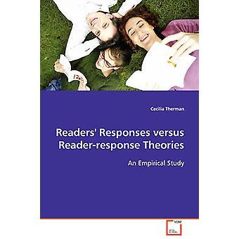 Risposte di lettori contro le teorie di ReaderResponse da Therman & Cecilia