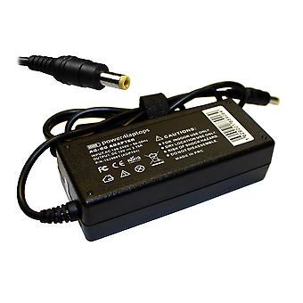 Acer Aspire E5-521-69XK-compatibele Laptop Power AC Adapter Oplader