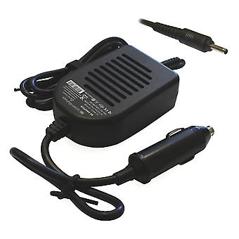 Samsung NP740U3E-A02SE Compatible Laptop Power DC Adapter Car Charger