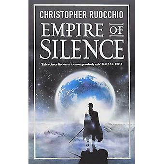 Reich des Schweigens von Empire of Silence - 9781473224278 Buch