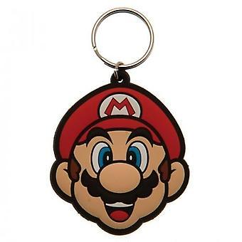 Super Mario Keyring Mario