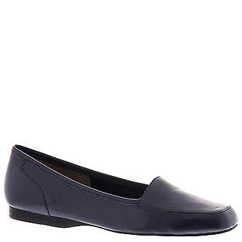 MATRISE kvinners Freedom skinn Square Toe Loafers