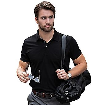 Nimbus Mens Clearwater Classic Buttonless Polo Shirt
