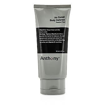 Anthony Logistics For Men No Sweat Body Defense - 90ml/3oz
