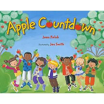 Apple Countdown by Joan Holub - Jan Smith - 9780807503980 Book