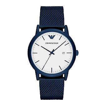 Emporio Armani Ar11025 Luigi Men's Blue Watch