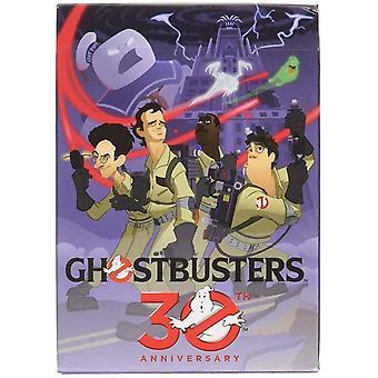 Albino Dragon Ghostbusters kortti peli