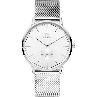 Danish Design IQ62Q1250 Akilia Heren Horloge