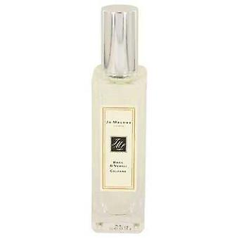 Jo Malone Basil & Neroli By Jo Malone Cologne Spray (unisex- Unboxed) 1 Oz (women) V728-535533