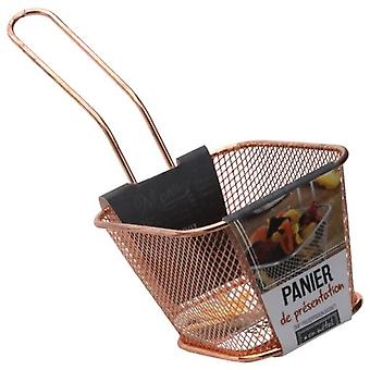Cmp-Paris Presentation Basket Fried Ka1450