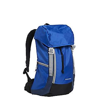 Chiemsee Bags Collection Casual Backpack - 52 cm - Blue (19-3953 Blue Sodalite)