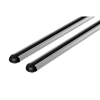 Aluminium Roof Bars for Mercedes CLA Shooting Brake 2015-2018