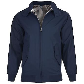 Kam Jeanswear Mens Harrington Jacket