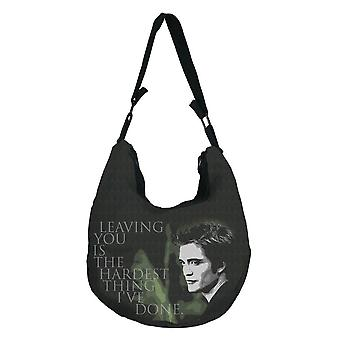 The Twilight Saga New Moon Bag Hobo Leaving You