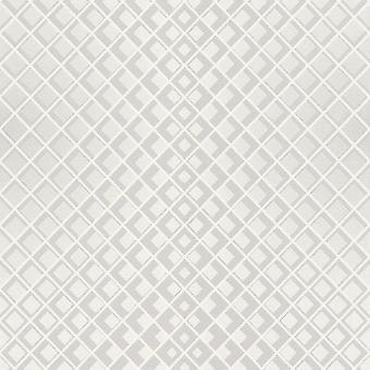 Modern Art Art Deco Diamante Ilusión Wallpaper Rasch
