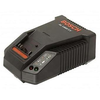Bosch AL1860CV 18v batteriladdare