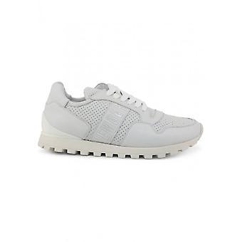 Bikkembergs - Schuhe - Sneakers - FEND-ER_2402_WHITE - Herren - Weiß - EU 42