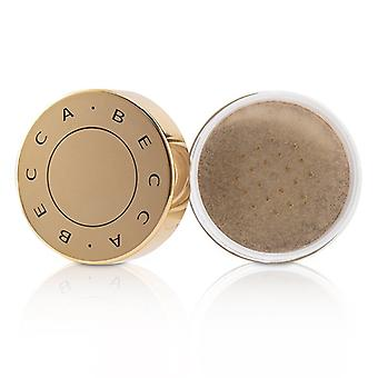 Becca Glow Dust Highlighter - # Champagne Pop (collector's Edition) - 15g/0.53oz