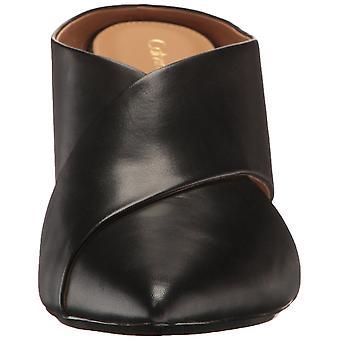 Calvin Klein Womens Gilliana apontou Toe Classic pumps