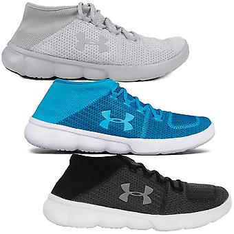 Under Armour Mens UA Recovery Trainers