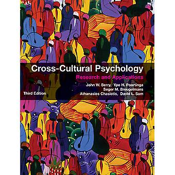 CrossCultural Psychology by Berry & John W.