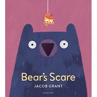 Bears Scare by Jacob Grant