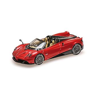 Pagani Huayra Roadster (2017) Diecast Model Car