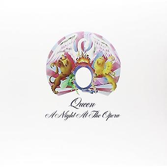 Queen - nacht op de Opera [Vinyl] USA import