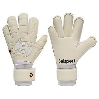 Selsport Wrappa Phantom 02 Jr (Pro strap) Goalkeeper Gloves