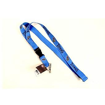Tennessee Titans NFL Lanyard